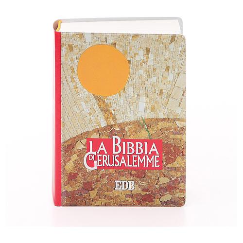 Jerusalem pocket bible low cost 1