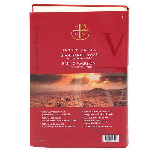 Bibbia Via Verità e Vita Nuovo Testo CEI 3