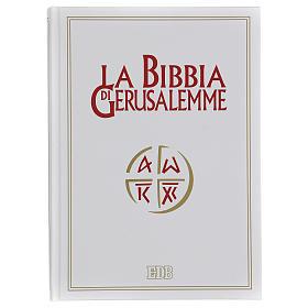 Bibbia di Gerusalemme per famiglia caratteri grandi s1