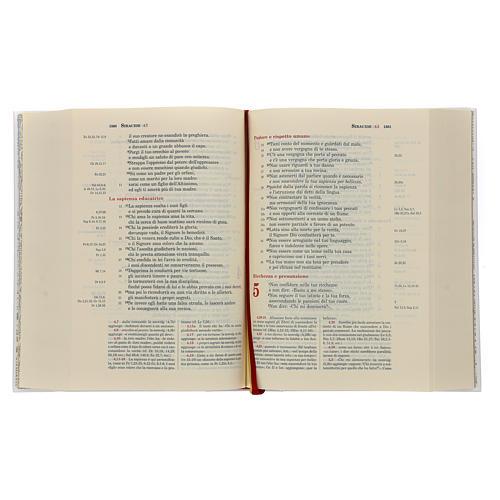 Bibbia di Gerusalemme per famiglia caratteri grandi 3