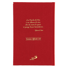 La Bibbia, Scrutate le Scritture San Paolo 2020 s5