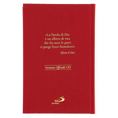 La Bibbia, Scrutate le Scritture San Paolo 2020 5