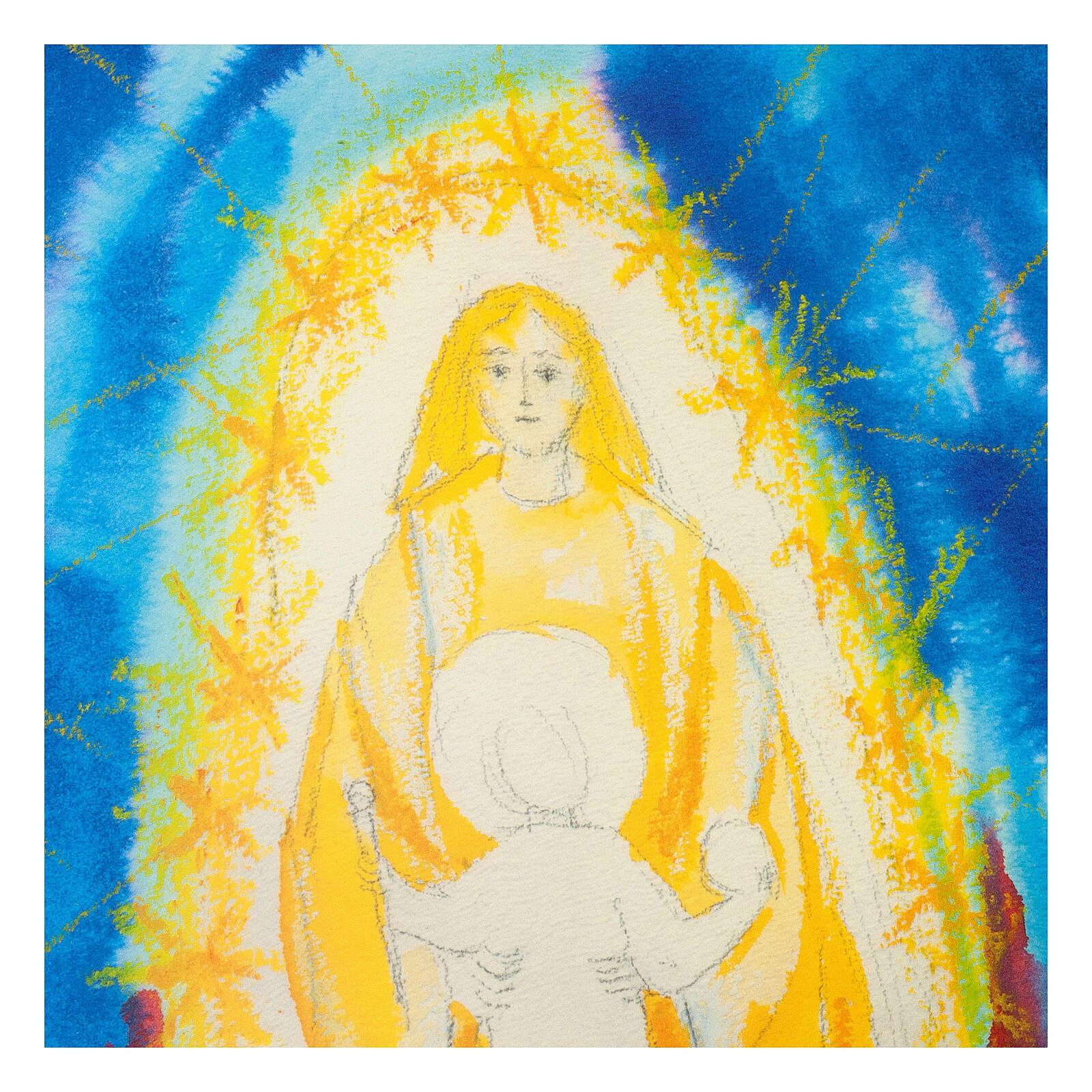 Leccionario para las celebraciones de los Santos 4
