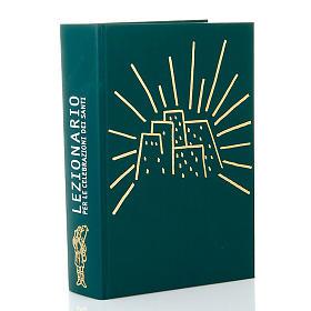 Lectionnaires et missels: Lectionnaire pour célébration des saints ITA