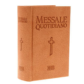 Messale quotidiano copertina rigida similpelle s1