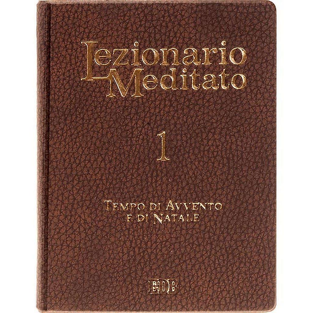Lezionario Meditato vol. 1 4