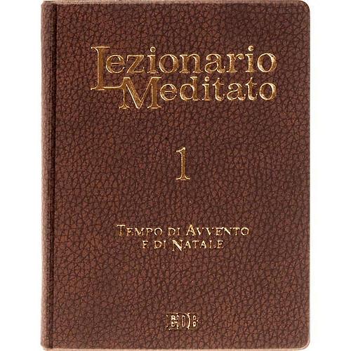 Lezionario Meditato vol. 1 1