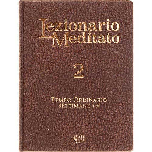 Lezionario Meditato vol. 2 1