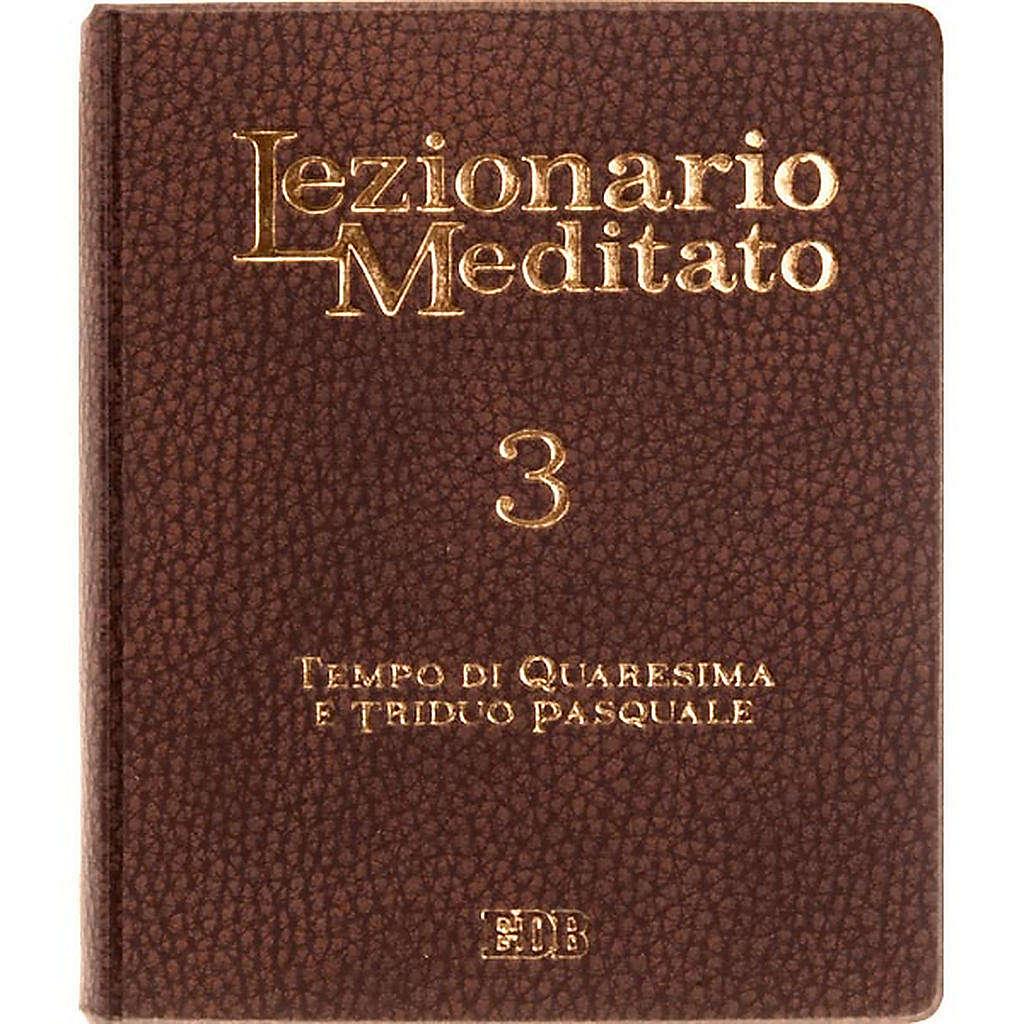 Lezionario Meditato vol. 3 4
