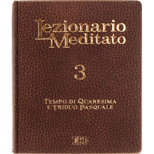 Lezionario Meditato vol. 3 1