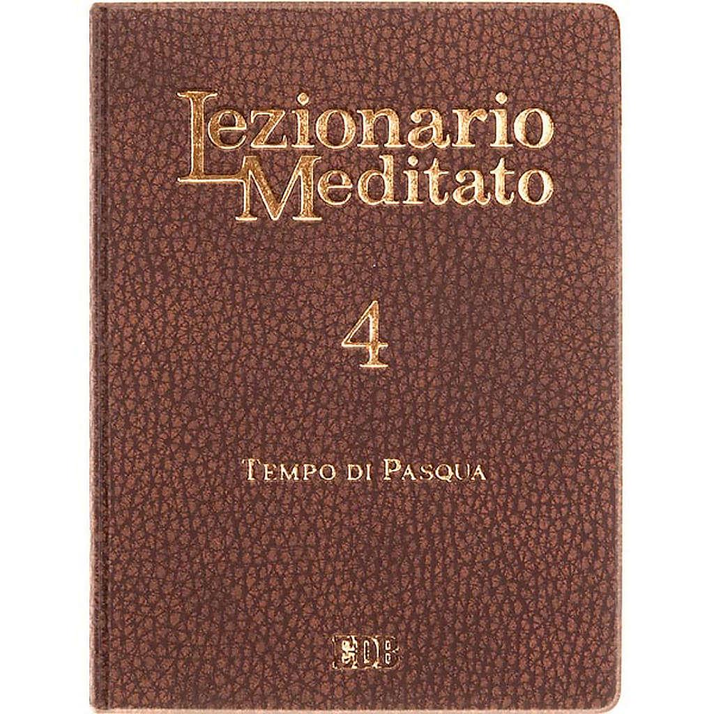 Lectionnaire pour méditer, vol.4 ITA 4