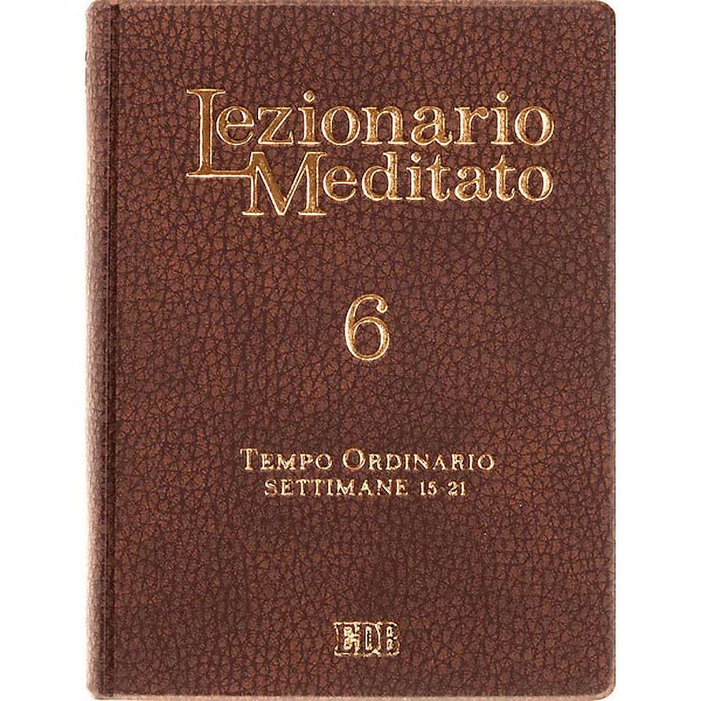 Lezionario Meditato vol. 6 4