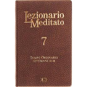 Lezionario Meditato vol. 7 s1