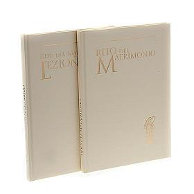 rituel du mariage, 2 vol. ITA s1