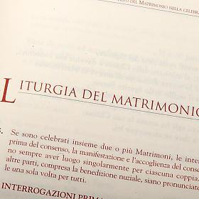 rituel du mariage, 2 vol. ITA s4