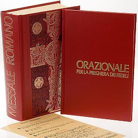 Missel romain édition réduite ITA s2