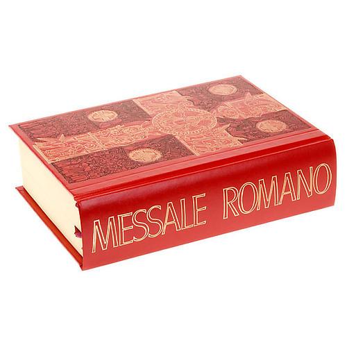 Missel romain édition réduite ITA 3