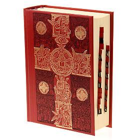 Lezionari e Messali: Messale Romano edizione ridotta