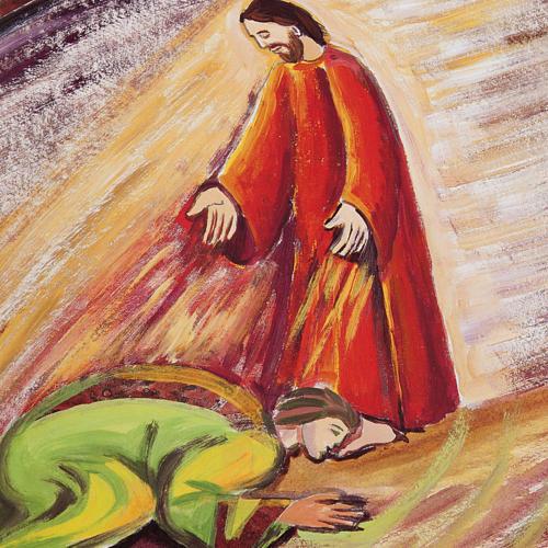 Lezionario per le Messe