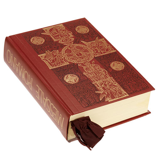 Roman Missal extended edition 2