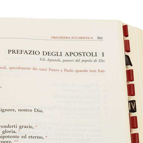 Roman Missal extended edition 5