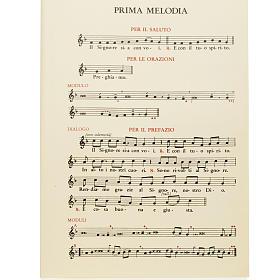 Messale Romano ed. maggiore (NO III EDIZIONE) s12
