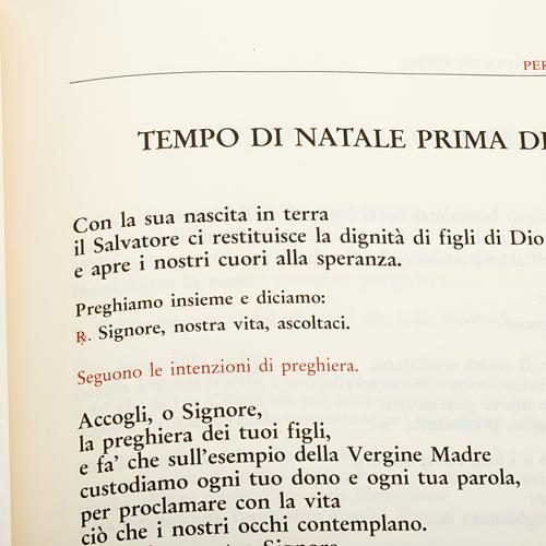 Messale Romano ed. maggiore (NO III EDIZIONE) 11