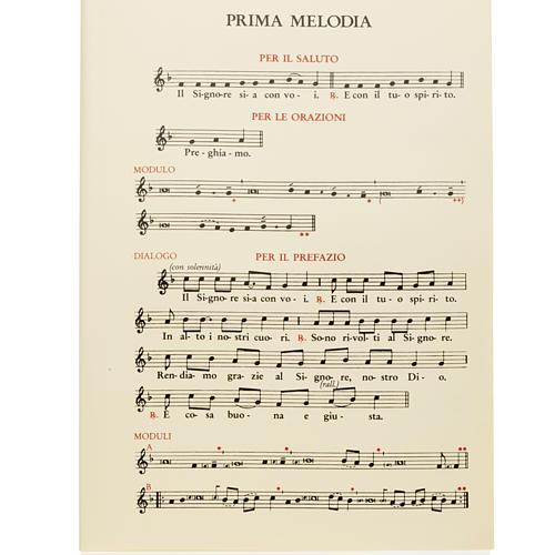 Messale Romano ed. maggiore (NO III EDIZIONE) 12