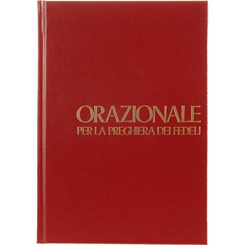 Messale Romano ed. maggiore (NO III EDIZIONE) 14