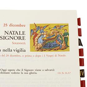 Carrilhão para celebração litúrgica quatro sinos latão dourado s4