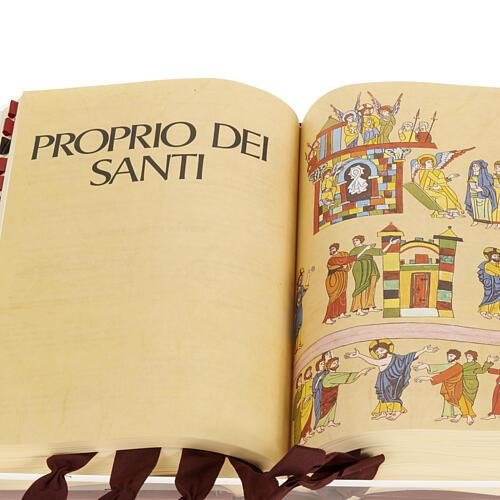 Carrilhão para celebração litúrgica quatro sinos latão dourado 8