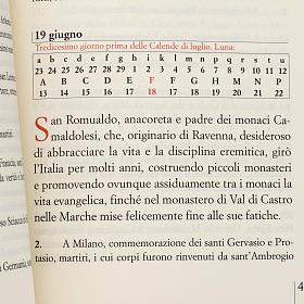 Martirologio romano riformato edizione 2007 s2