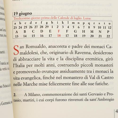 Martirologio romano riformato edizione 2007 2
