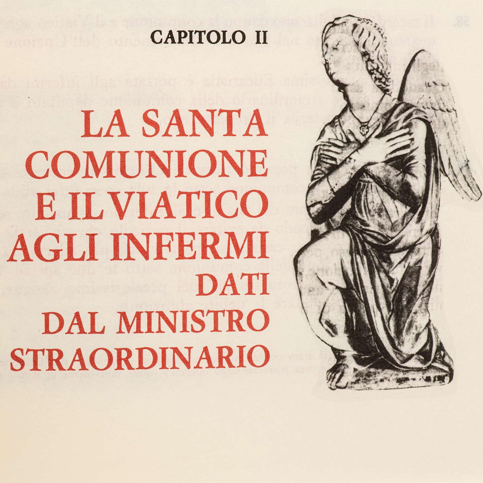 Rito della Comunione fuori dalla Messa e Culto Eucaristico 4