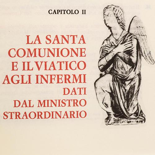 Rito della Comunione fuori dalla Messa e Culto Eucaristico 2