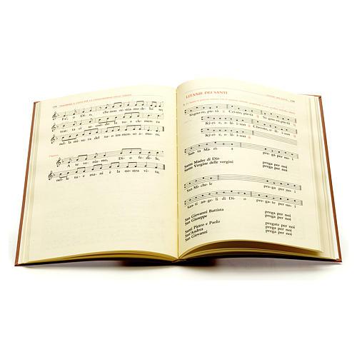 Melodie per il rito della messa e altri riti 2