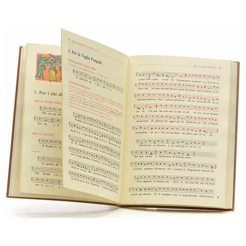 Melodie per il rito della messa e altri riti 3
