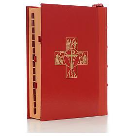Missale romanum ex decreto SS.Concilii Tridentini R. S. P. C. R. - Missal em LATÍM s3