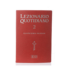 Lezionario quotidiano 2 s1
