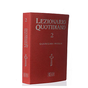 Lezionario quotidiano 2 s2