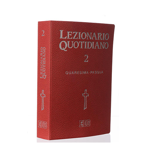 Lezionario quotidiano 2 2