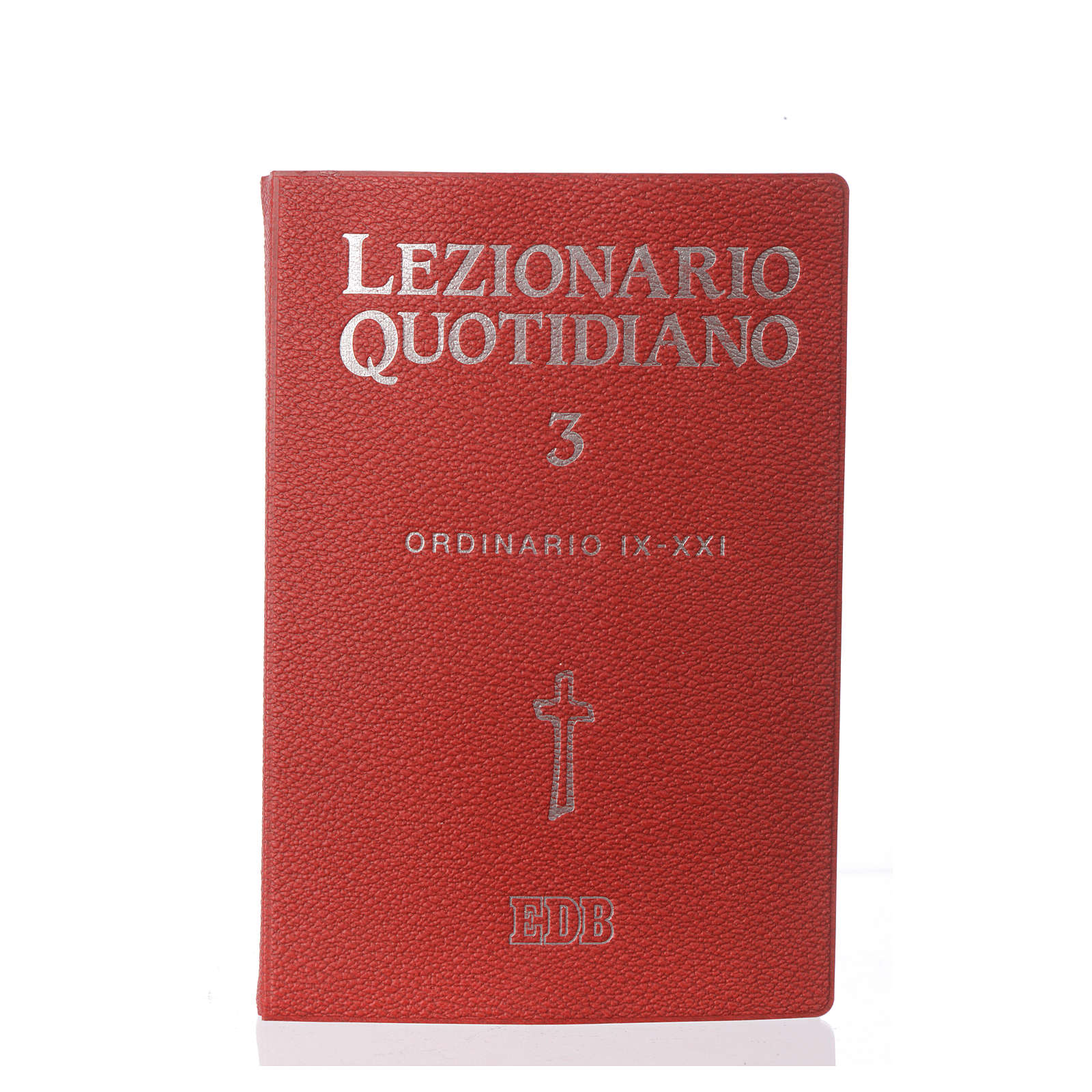 Lezionario quotidiano 3 4