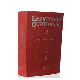 Lezionario quotidiano 3 s2