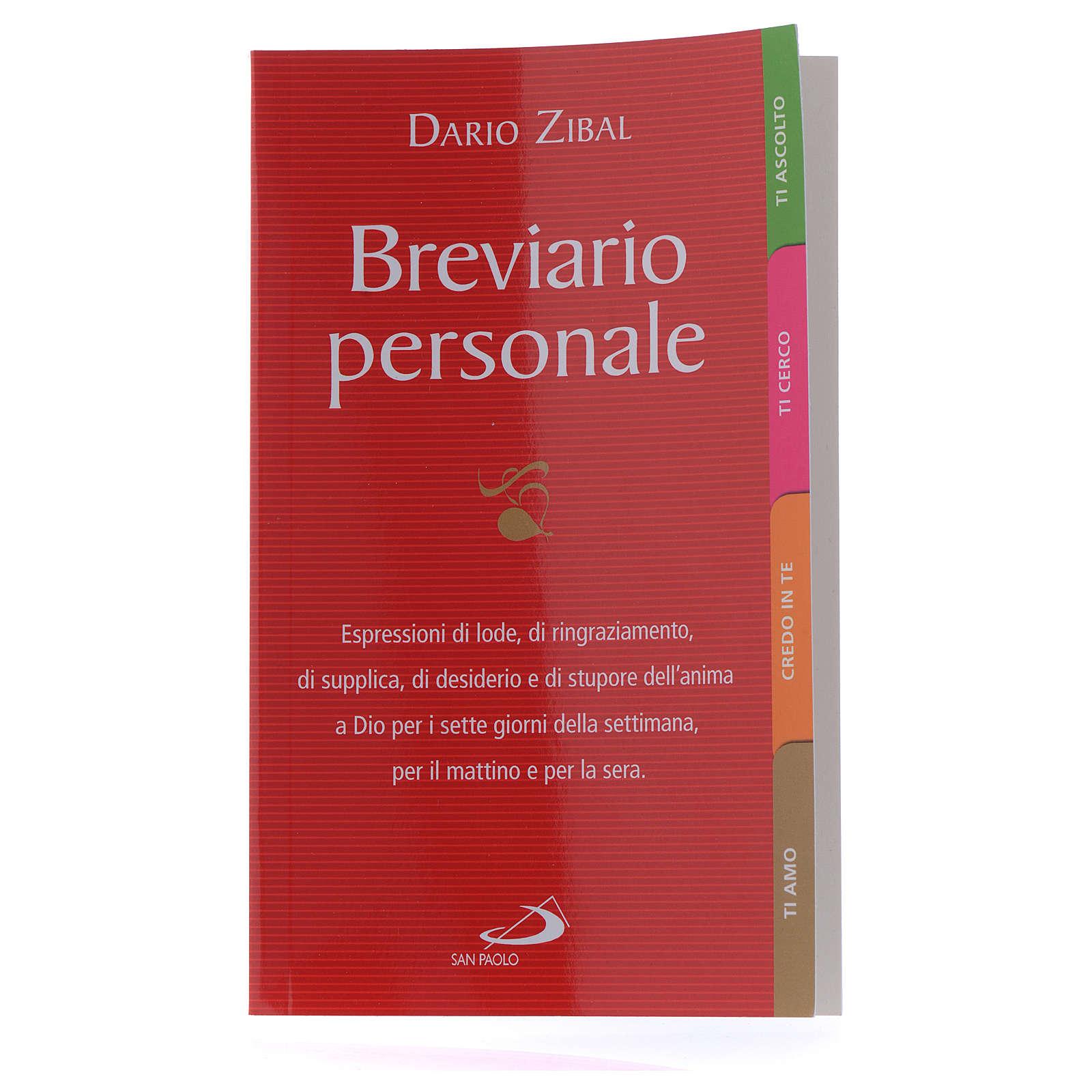 Breviario Personale 4
