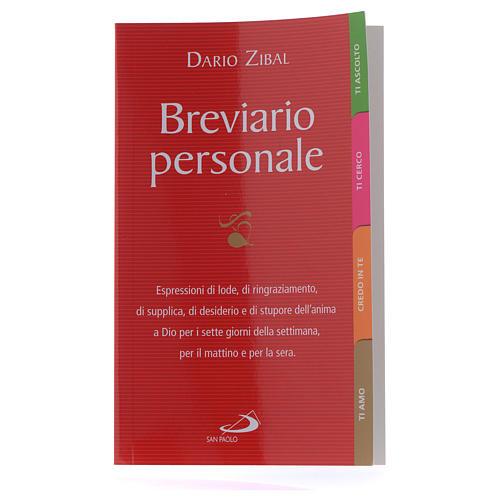 Breviario Personale 1