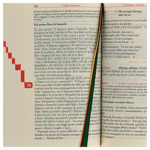 Messale Quotidiano tascabile San Paolo III EDIZIONE 3