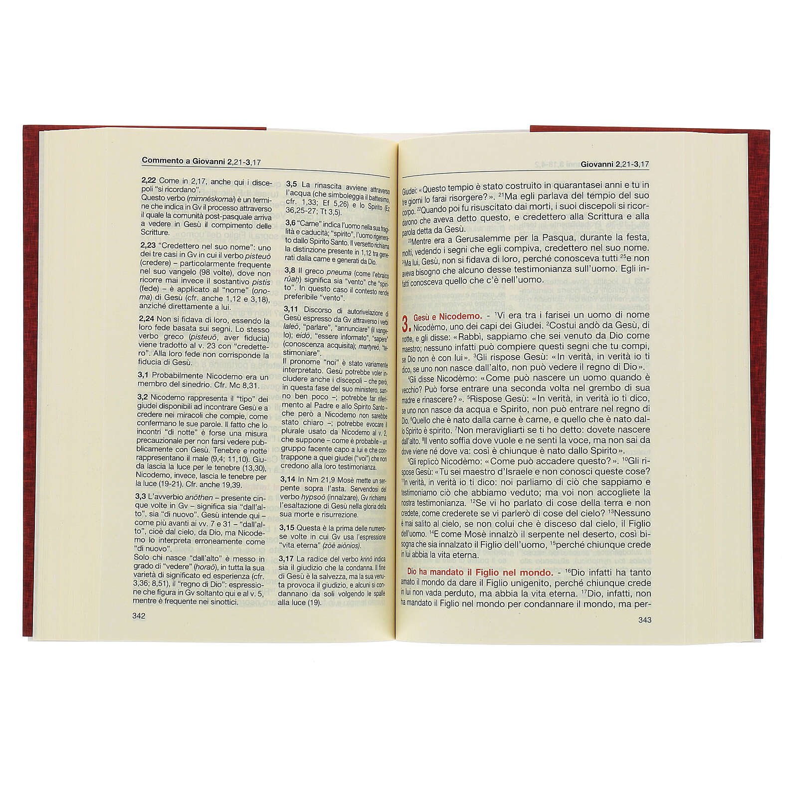 Gospel and Acts of the Apostles New Edition 4