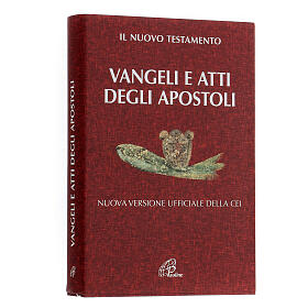 Gospel and Acts of the Apostles New Edition s2