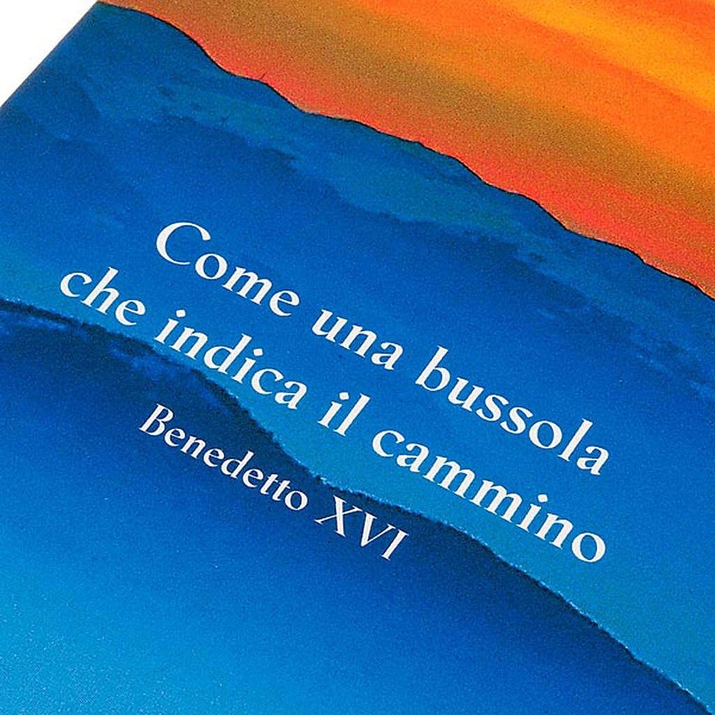 Vangelo e atti degli apostoli nuova versione ufficiale CEI 4