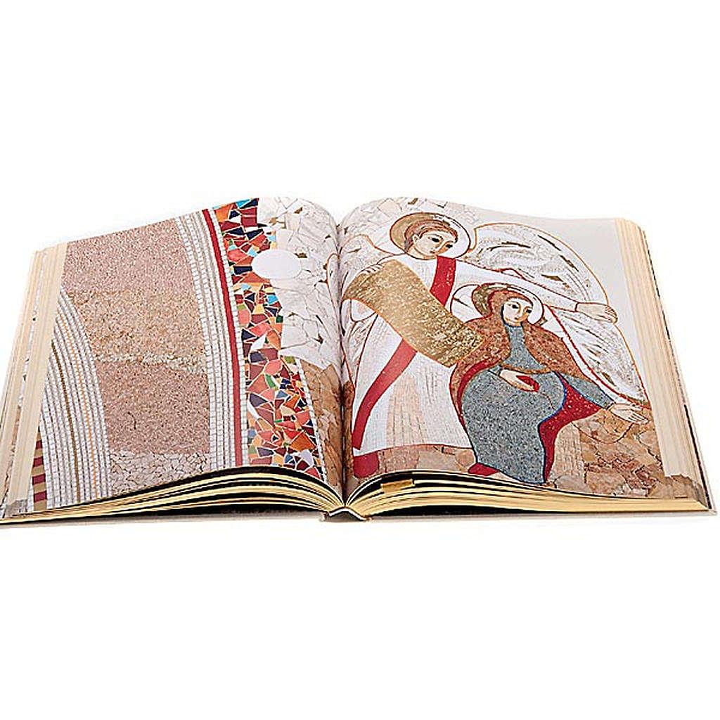 Evangelario con illustrazioni a colori 4